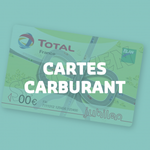 Motiv-Stim Cartes carburant