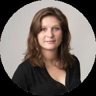 Motiv Stim - Hélène - Photo portrait - Equipe commerce / gestion de projet